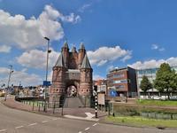 Amsterdamsevaart 214 in Haarlem 2032 EJ
