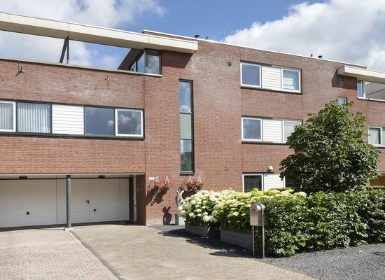 Concordialaan 139 C in Etten-Leur 4871 ZA