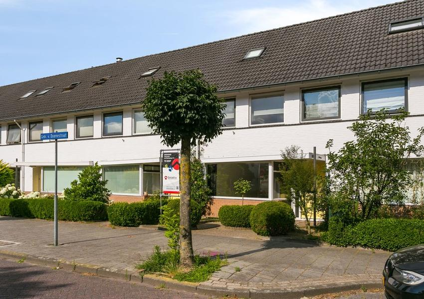 Gebroeders Van Doornestraat 18 in Eindhoven 5614 BN