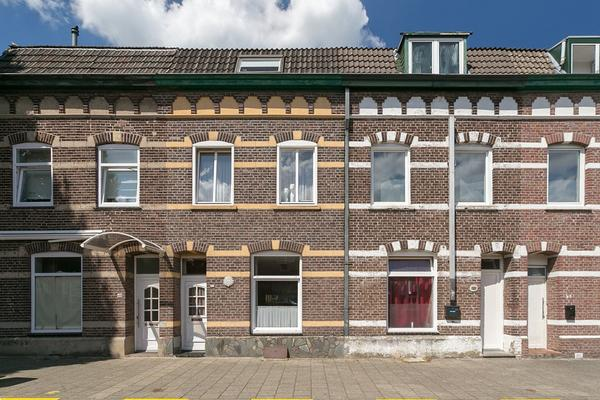 Limbrichterweg 47 in Sittard 6135 GD