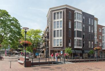 Brouwersgracht 293 in Veenendaal 3901 TL