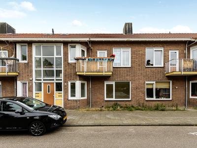 Medemblikstraat 54 Huis in Amsterdam 1023 XS