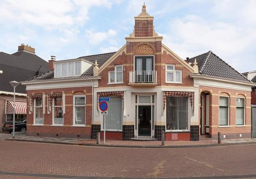 Schoolstraat 2 in Uithuizen 9981 AN