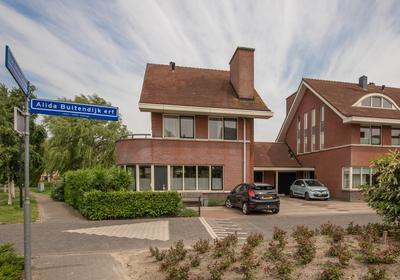 Alida Buitendijk Erf 44 in Heerhugowaard 1705 NH