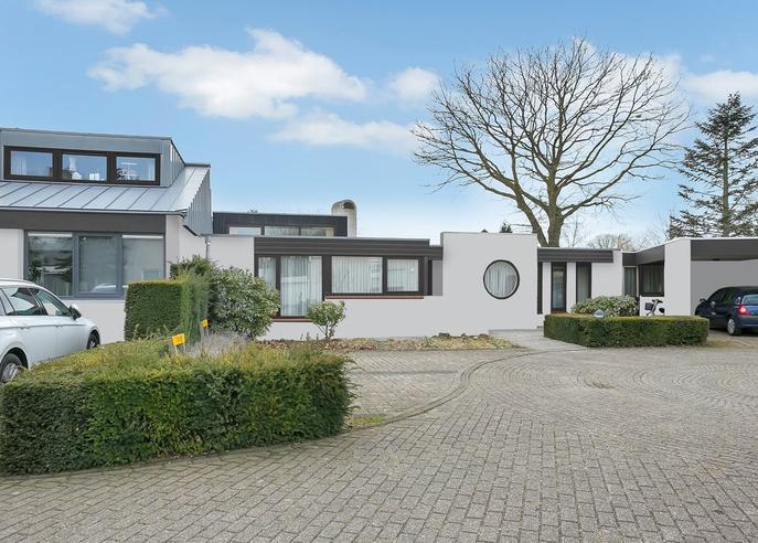 Tongelreep 13 in Tilburg 5032 BN