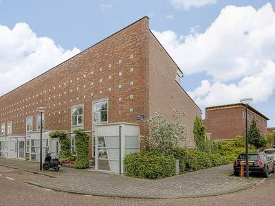 Litasweg 2 in Amsterdam 1060 RV