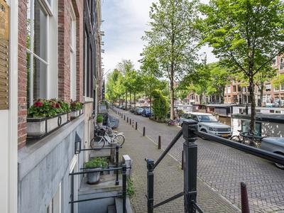 Prinsengracht 852 E in Amsterdam 1017 JN