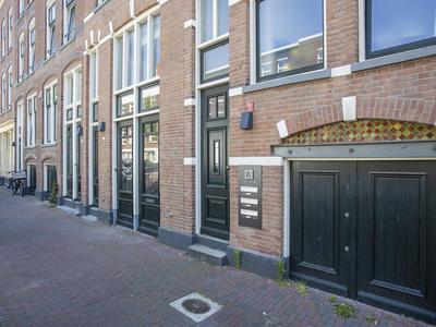Katendrechtsestraat 20 in Rotterdam 3072 NT