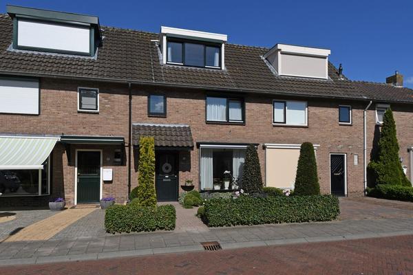 Tuinstraat 14 in Elburg 8081 AM
