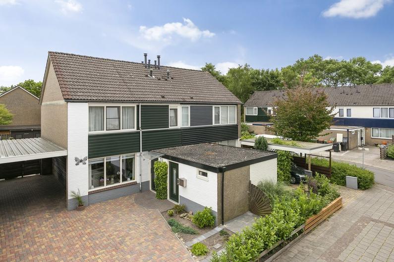 Beverhof 158 in Winschoten 9675 NT