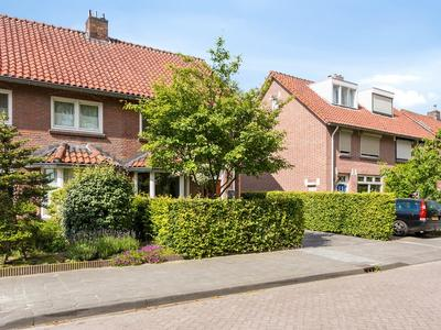 Hulst 17 in Geldrop 5662 TC