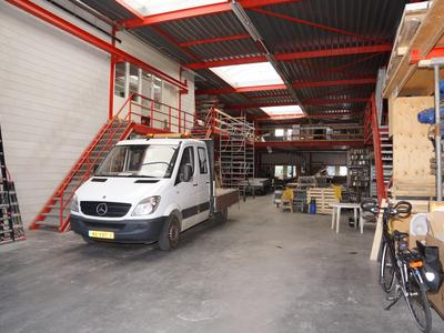 Schoterhoek 20 in Nieuwveen 2441 LD