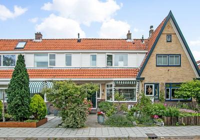 Ds. Jacobus Borstiusstraat 4 in Zaandijk 1544 VH