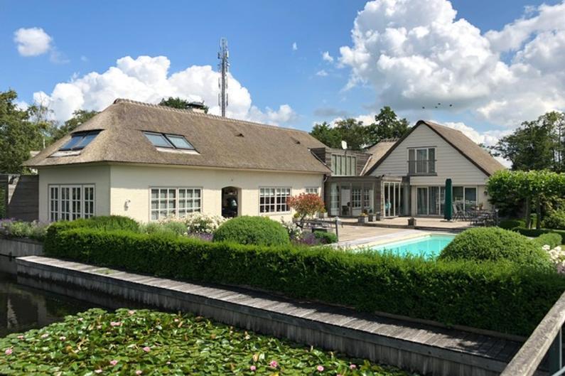 Vinkenkade 13 in Vinkeveen 3645 AN