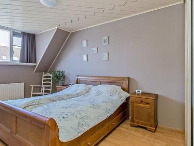 Bergmolen 7 in Maassluis 3146 CN