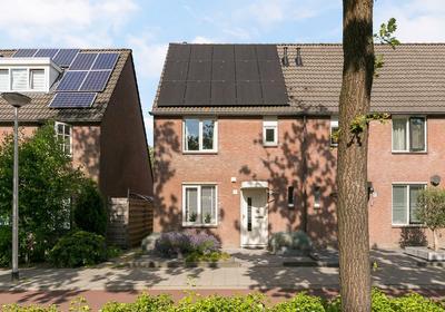Schoonhout 9 in Etten-Leur 4872 MA