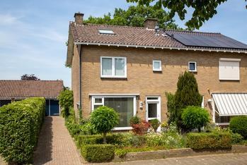 Bariumstraat 16 in Apeldoorn 7334 AK