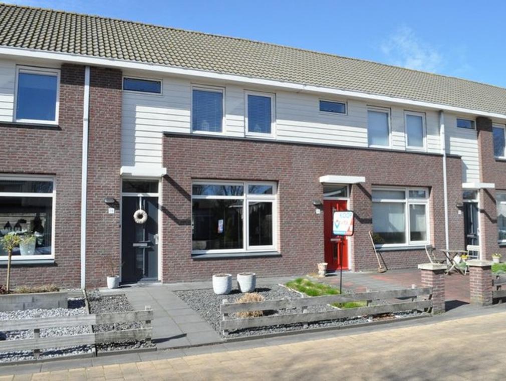 Vliet 79 in Heerenveen 8446 LW
