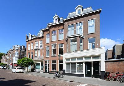 Jacob Gillesstraat 30 . in 'S-Gravenhage 2582 XZ