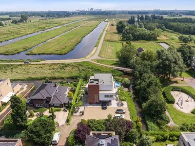 Olympiadelaan 22 in Amstelveen 1183 WN