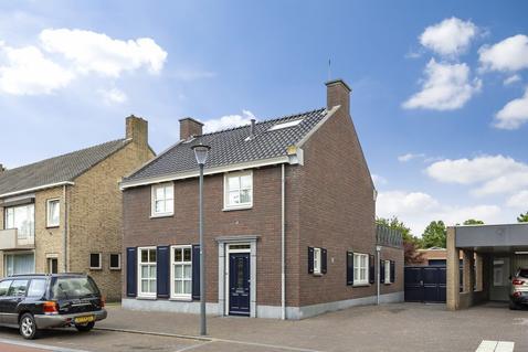 Nieuwstraat 58 in Son En Breugel 5691 AE