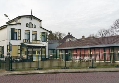 Nieuwstraat 4 in Baarn 3743 BL
