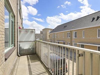 Cornelis Roobolstraat 31 in Utrecht 3554 BN