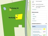 Kerkweg 38 in Nispen 4709 PA