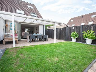 Joke Smitstraat 38 in Coevorden 7741 ZN