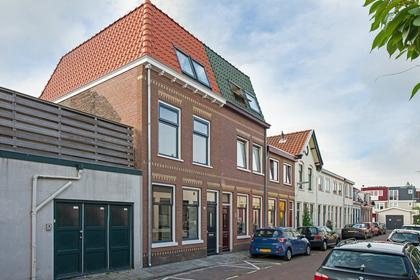 Assendelverstraat 45 in Haarlem 2013 SJ