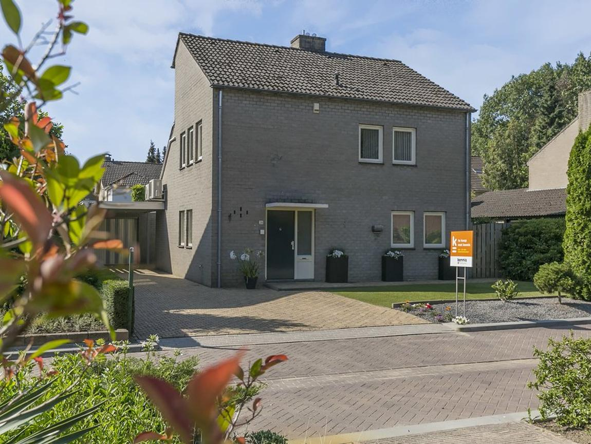 De Geelgieter 24 in Veldhoven 5506 CA