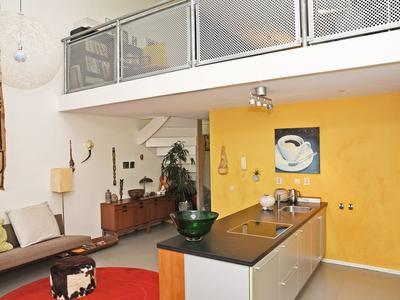 Molenveldlaan 74 in Nijmegen 6523 RM