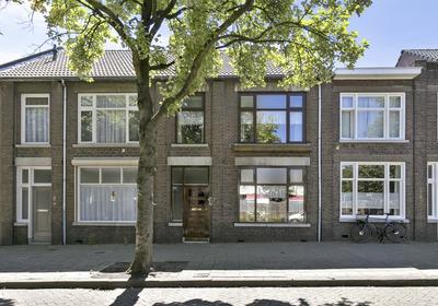 Glacisstraat 7 in Bergen Op Zoom 4615 AE