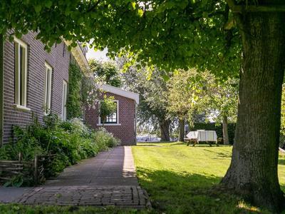 Vierambachtsweg 57 in Woubrugge 2481 KS
