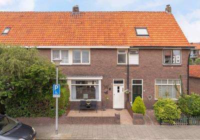 Gladiolenstraat 4 in Den Helder 1782 KG