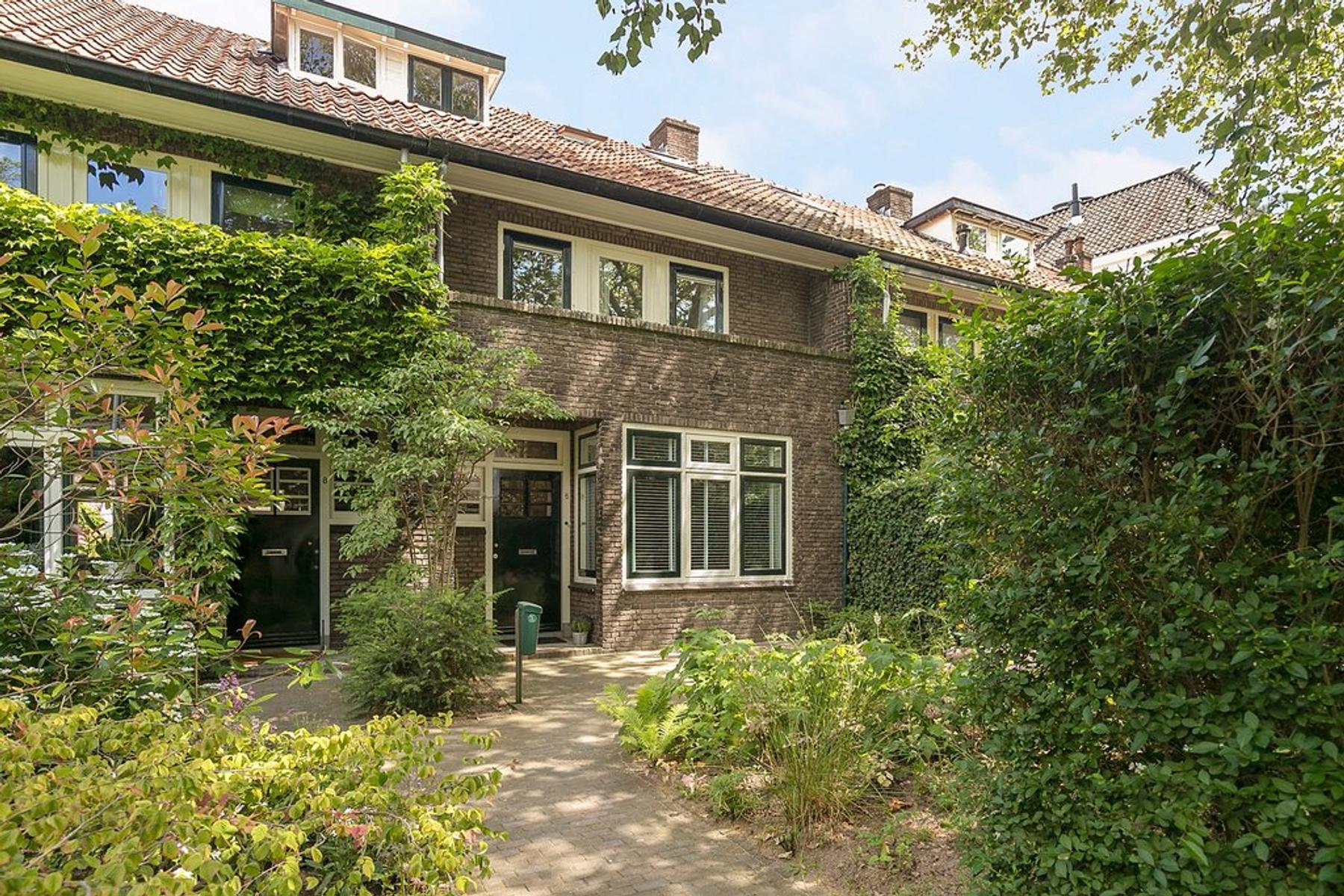 Westerlaan 6 in Zwolle 8011 CB