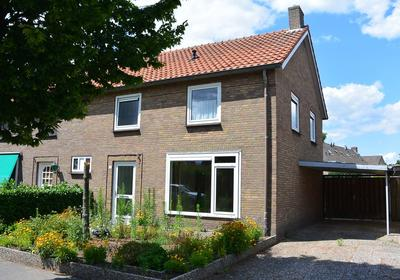 Baverdestraat 51 in Lieshout 5737 AB