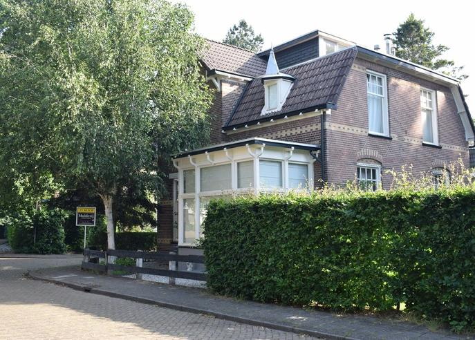 Heuvellaan 15 in Apeldoorn 7314 BN