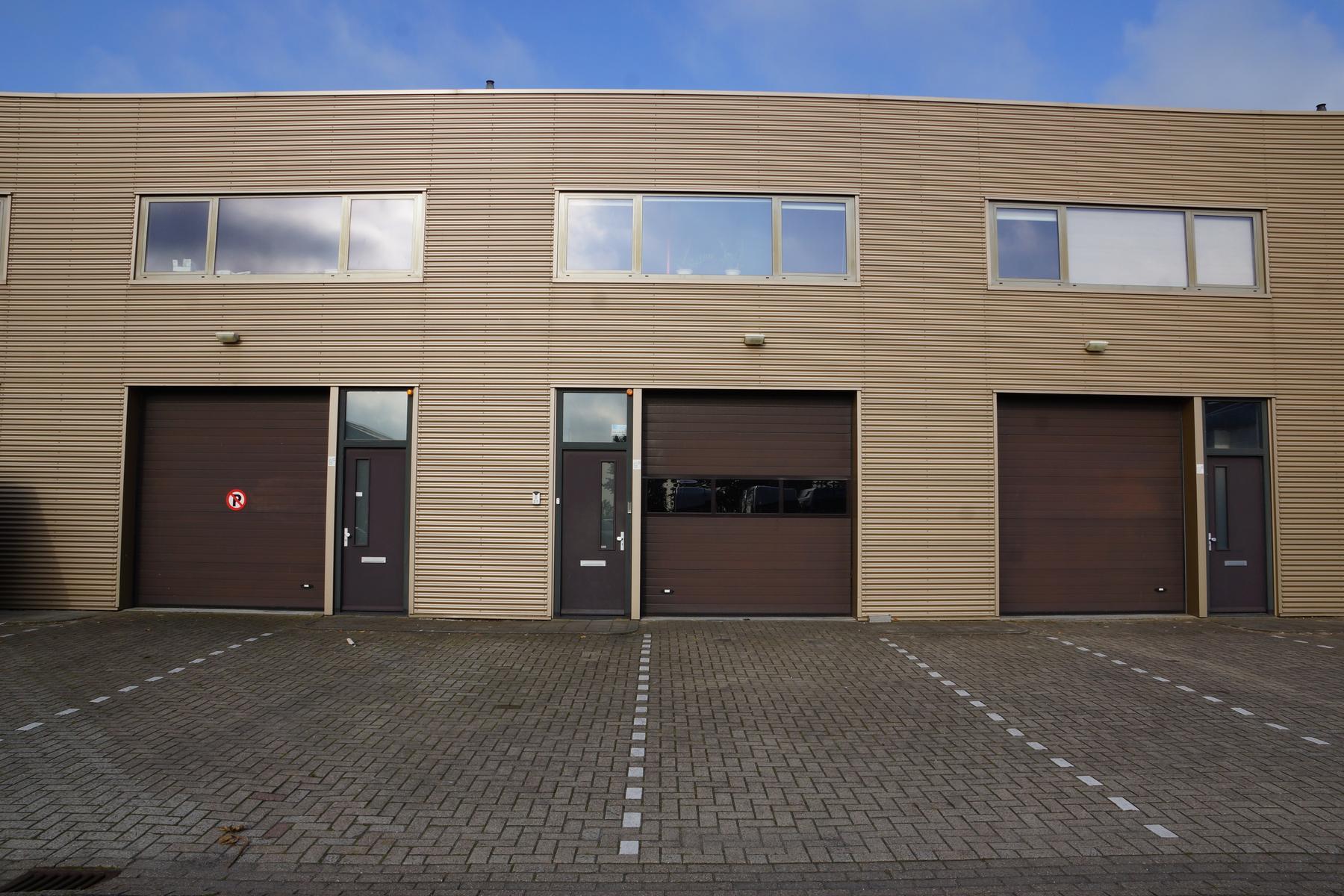 Transportweg 9 D in Nieuwkoop 2421 LT
