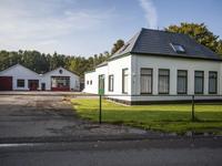 Goldhoorn 11 13 in Finsterwolde 9684 XP