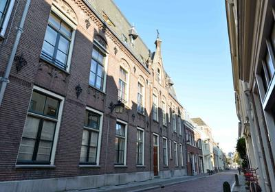 Herenstraat 10 D in Utrecht 3512 KC