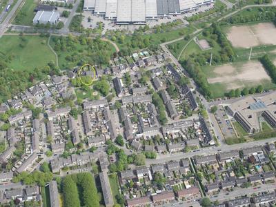 Bolderikplein 23 in Maastricht 6229 TD