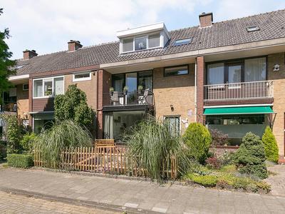 Lijsterlaan 88 in Maassluis 3145 VK
