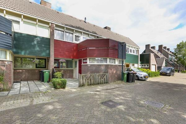 'T Grachtje Over 89 in Hoorn 1625 PK