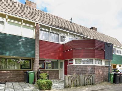 'T Grachtje Over 89 in Hoorn 1625 PK