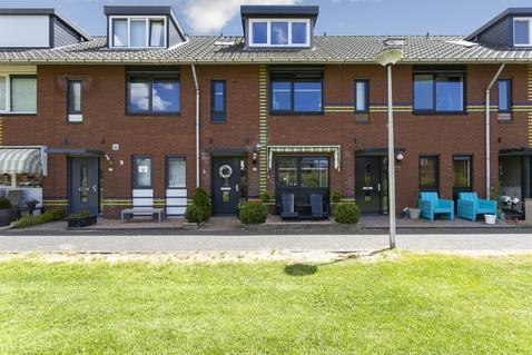 Cairostraat 68 in Purmerend 1448 PC