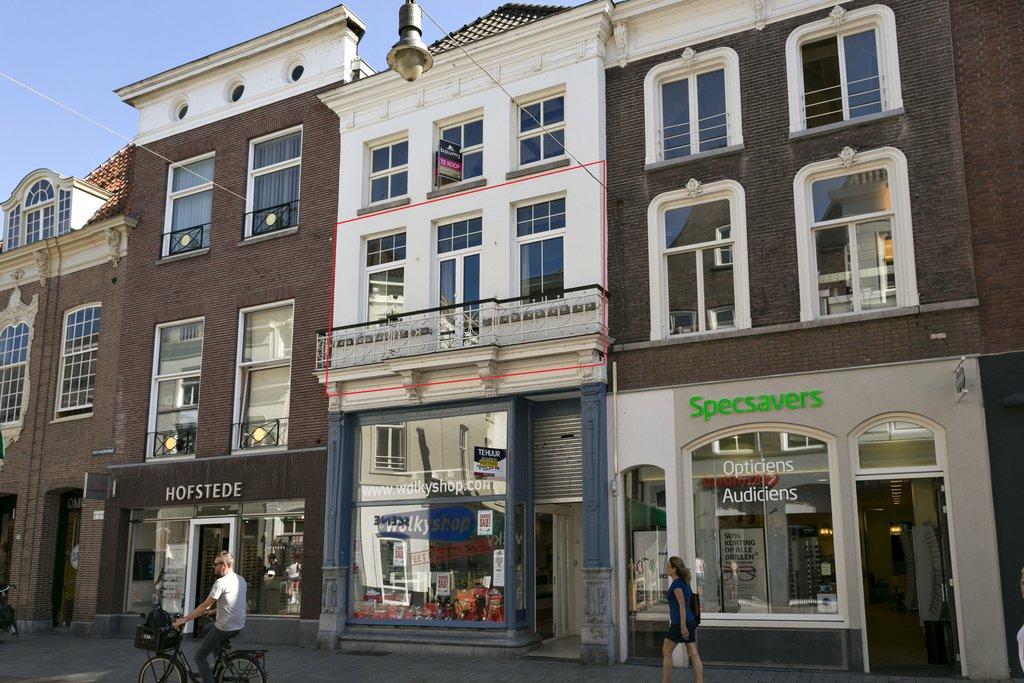 Hinthamerstraat 49 A 5211 ME 'S-HERTOGENBOSCH