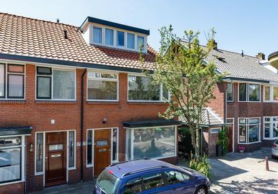 Van Bemmelenstraat 15 in Leiden 2313 RA