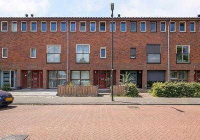 Dick Ketstraat 82 in Rotterdam 3059 WC