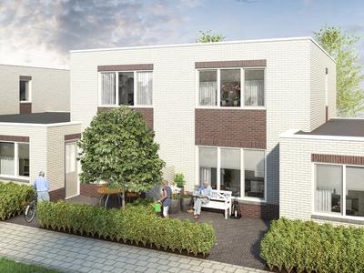Toverberg in Zoetermeer 2716 LW